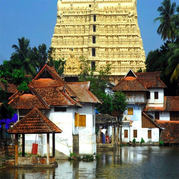 Divine Kerala